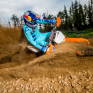 Leatt GPX 5.5 Aqua Motocross Pants