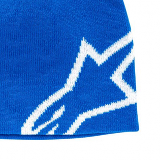 Alpinestars Corp Shift Blue Beanie Image 4