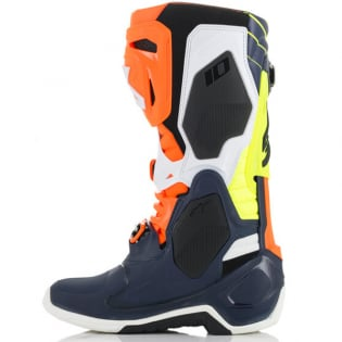 Alpinestars Tech 10 Limited Edition Nations 19 Boots Image 2