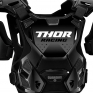 Thor Youth Guardian Black Body Protection
