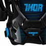 Thor Youth Guardian Body Protection - Black Blue
