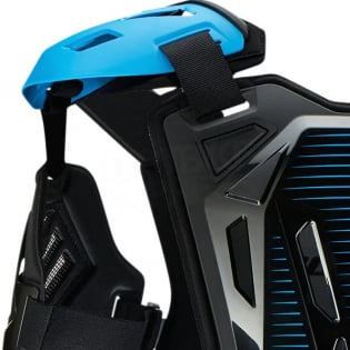 Thor Youth Guardian Body Protection - Black Blue Image 4