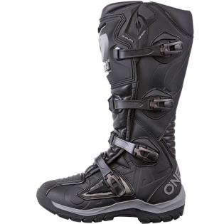 ONeal RMX Black Enduro Boots Image 2