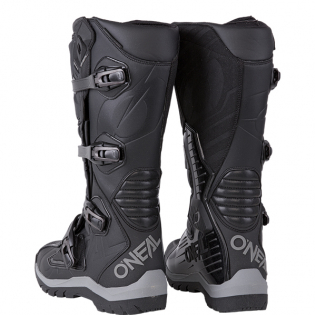 ONeal RMX Black Enduro Boots Image 4