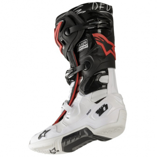 Alpinestars Tech 10 Limited Edition Deus Ex Machina Boots Image 2