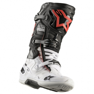 Alpinestars Tech 10 Limited Edition Deus Ex Machina Boots Image 3