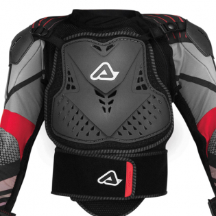 Acerbis Kids Scudo 2.0 Body Armour Image 2