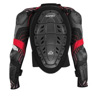 Acerbis Kids Scudo 2.0 Body Armour Image 4