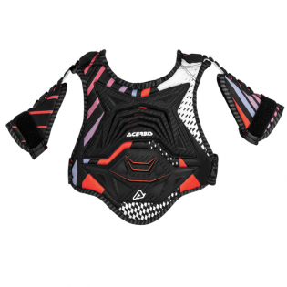 Acerbis Kids Cub 2.0 Body Armour Image 4