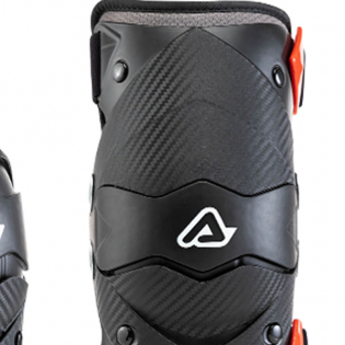 Acerbis Impact Evo Junior Knee Guards Image 3