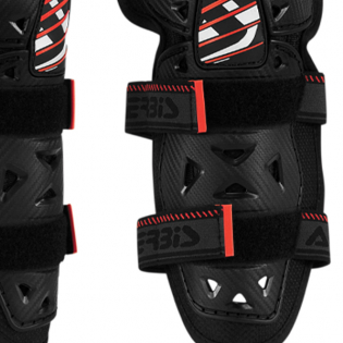 Acerbis Profile 2.0 Kids Knee Guards Image 2
