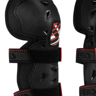 Acerbis Profile 2.0 Kids Knee Guards Image 3