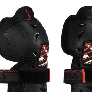 Acerbis Profile 2.0 Kids Knee Guards Image 4