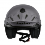 Hebo Zone 5 Mono Grey Trials Helmet