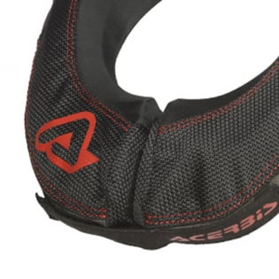 Acerbis Kids X-Round Neck Collar Image 2