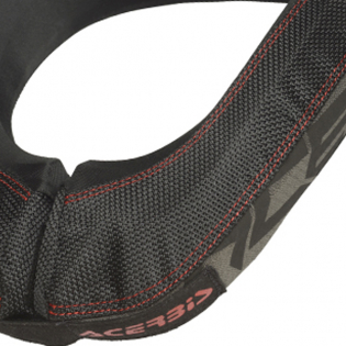 Acerbis Kids X-Round Neck Collar Image 3