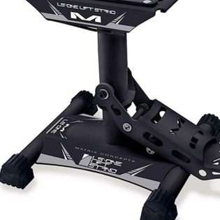 Matrix LS-1 Lift Black Bike Stand Image 3