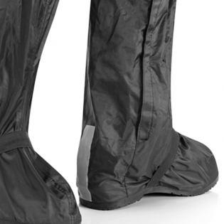 Acerbis Rain H20 Black Boot Covers Image 4