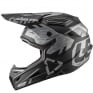 Leatt GPX 4.5 V20.1 Brushed Helmet