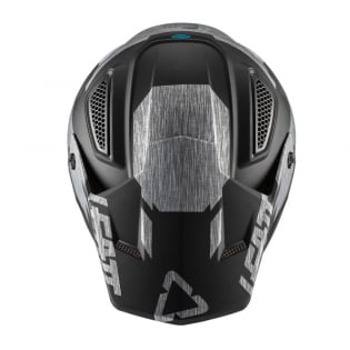 Leatt GPX 4.5 V20.1 Brushed Helmet Image 3