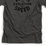 100% Evolve Grey T-Shirt