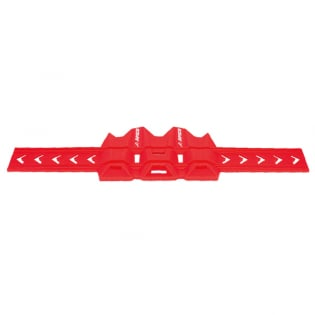 Apico Silicone Silencer Red Protector Image 2