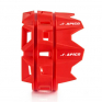Apico Silicone Silencer Red Protector