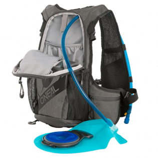 ONeal Romer Hydration Black Backpack Image 2