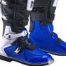 Gaerne GXJ Kids Black Blue Boots