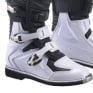 Gaerne GXJ Kids Black White Boots