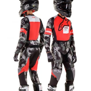 Alpinestars Kids Racer Ltd Edition Le Magneto Kit Combo Image 3