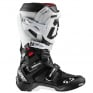 Leatt GPX 5.5 Flexlock White Black Boots