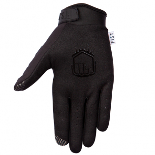 FIST Handwear Frosty Fingers Blackend Gloves Image 3