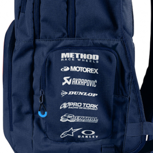 Troy Lee Designs 2020 Team KTM Backpack - Navy Image 4