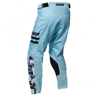Thor Pulse Fire Midnight Blue Pants Image 3