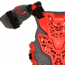 Acerbis Gravity Roost Red Body Armour