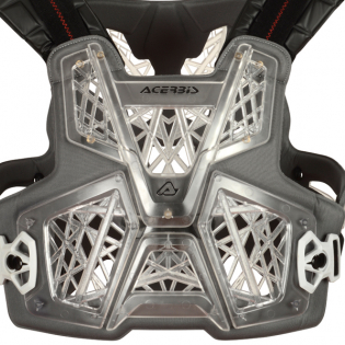 Acerbis Gravity Roost Clear Body Armour Image 2