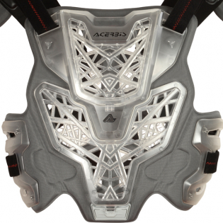 Acerbis Gravity Roost Clear Body Armour Image 3