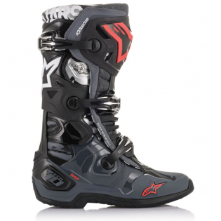 Alpinestars Tech 10 Limited Edition San Diego Boots Image 3