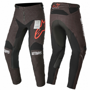 Alpinestars Kids Racer Ltd Edition San Diego Pants Image 4
