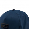 100% Enterprise Blue Snapback Hat