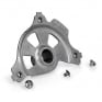 Acerbis X-Future Green Front Disc Protector - Incl Mount