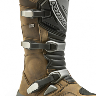 Forma Adventure HDry Boots - Brown Image 2