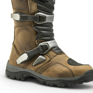 Forma Adventure HDry Boots - Brown Image 3