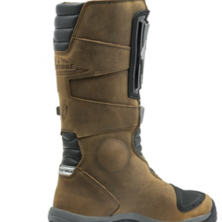 Forma Adventure HDry Boots - Brown Image 4