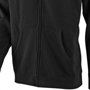 Troy Lee Designs Mix Up Black Hoodie Image 3