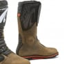 Forma Boulder Dry Trials Boots - Brown
