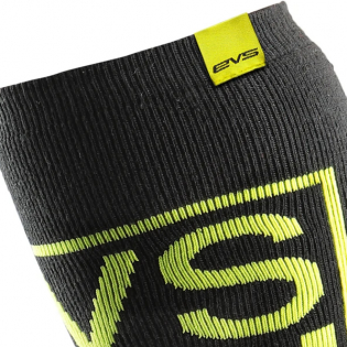 EVS Moto Circuit Black Socks Image 2