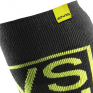 EVS Moto Circuit Black Socks