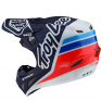 Troy Lee Designs SE4 Composite - Silhouette Team Navy